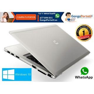 Portátil Hp UltraBook EliteBook Folio 9480m, i5 /