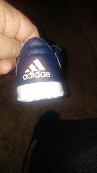 zapatillas adidas originales nuevas 26 con su caja
