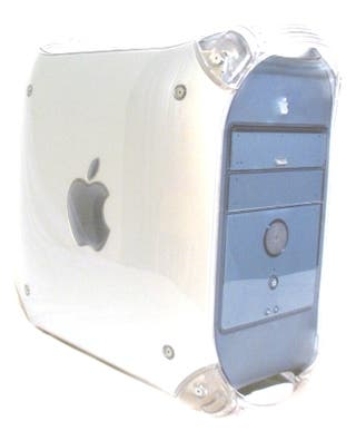 Power Mac G4 Apple