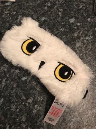 Eye cover