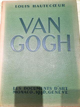 VAN GOGH louis haute coeur año 1946