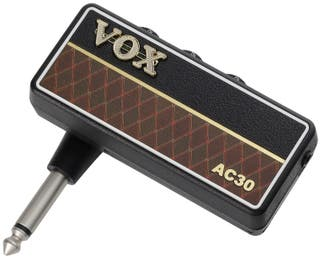 Amplificador guitarra Vox amPlug 2 AC30