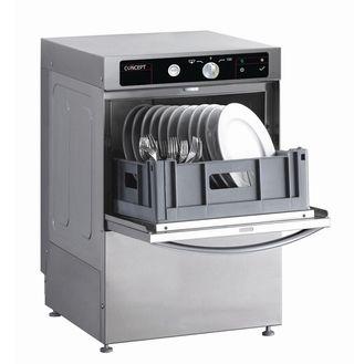 Lavavasos apertura frontal cesta 35x35