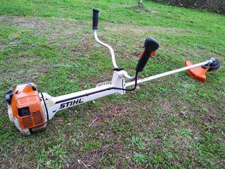 desbrozadora profesional Stihl fs 350c-m 2017