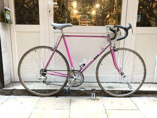 Bicicleta carretera Motobecane T58