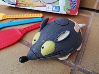 juego pilla al raton