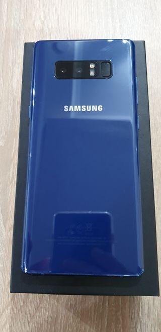 """Samsung Galaxy Note8 -6.3"""" 6GB/64GB Libre"""
