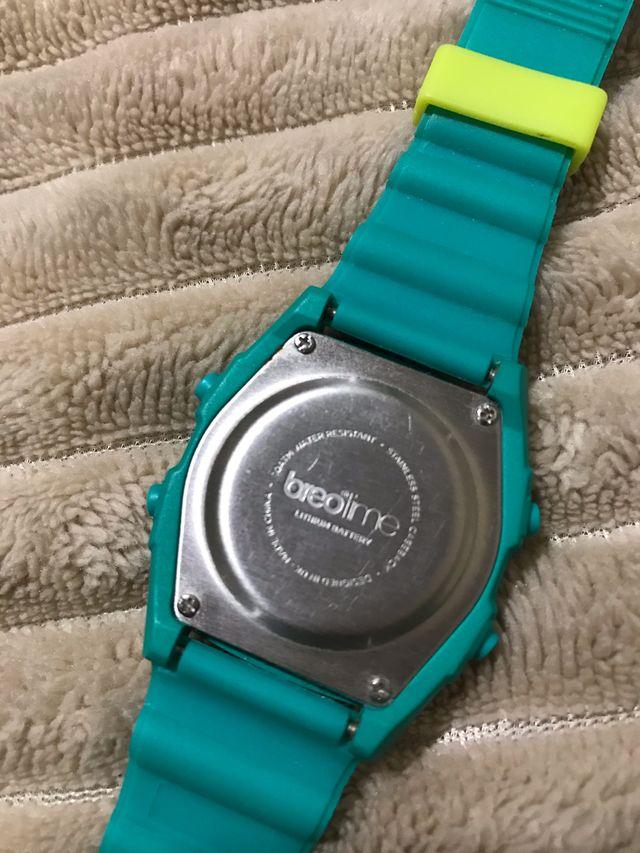 Reloj BREO Vintage