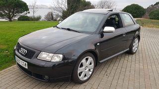 Audi S3 2000