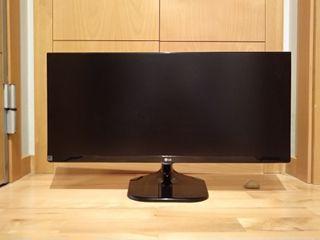 Monitor Ultrawide LG 29UM58-P