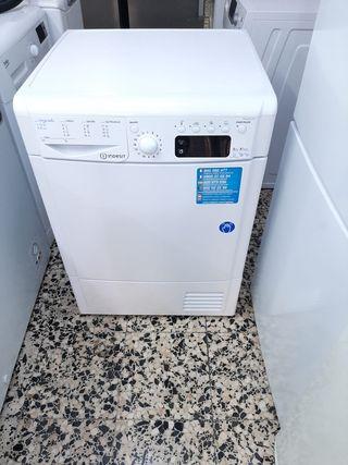 secadora de bomba de calor marca Indesit
