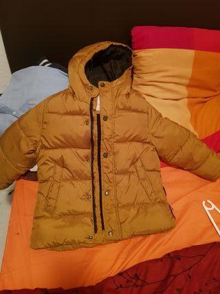 abrigo camisas ropa niño