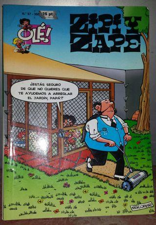 Colección Olé Zipi y Zape (Más Comics en mí perfil