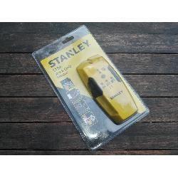 STANLEY detector de cables - metal S150
