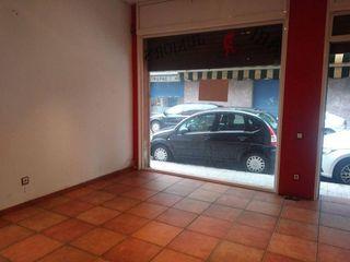 Local comercial en alquiler en Artigas - Llefià en Badalona