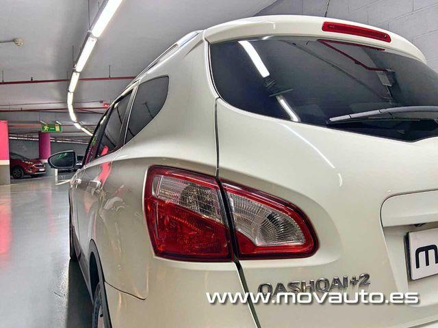 Nissan Qashqai+2 2.0 dCi 150cv Tekna Premium 4x4