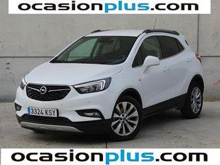 Opel Mokka X 1.4 T Design Line 4x2 103 kW (140 CV)