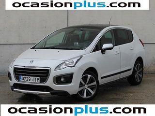 Peugeot 3008 SUV 2.0 BlueHDi Allure SANDS 110 kW (150 CV)