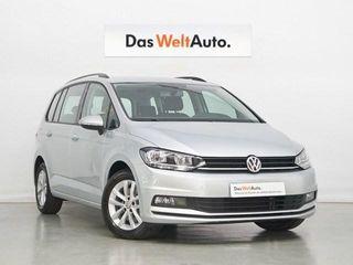 Volkswagen Touran 1.6 TDI Edition DSG 85 kW (115 CV)