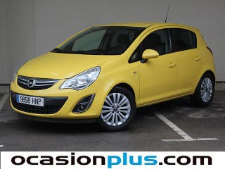 Opel Corsa 1.2 Selective SANDS 63kW (85CV)