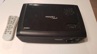 Projector HD Optoma HD-600X