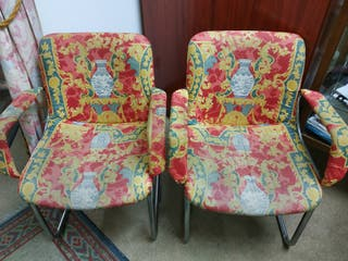 sillas sillon