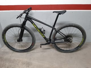 Specialized Hardtail Epic Comp Carbon - Talla S