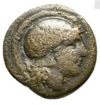 moneda Tracia