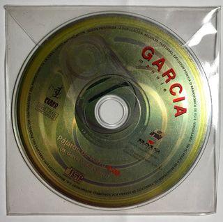 CD Single Manolo García Pájaros de Barro