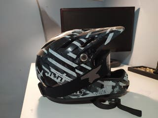 casco integral bell