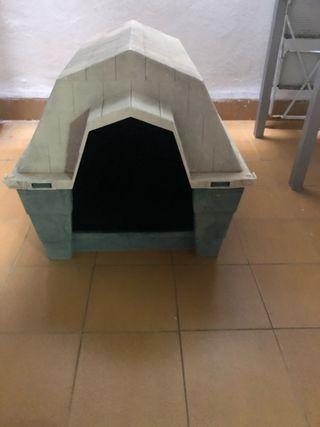 Caseta de perros