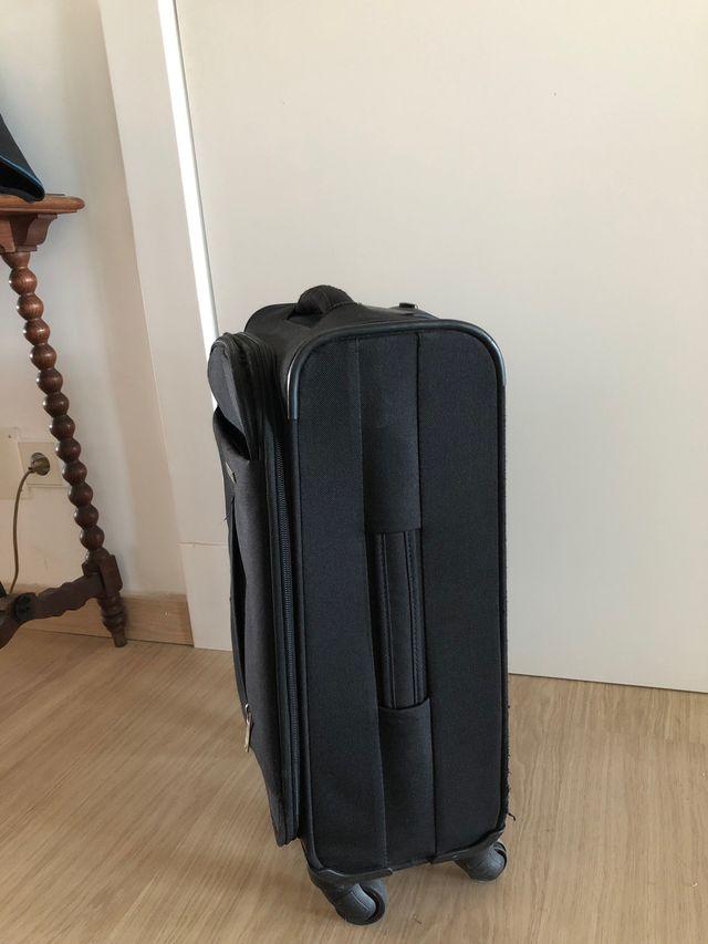 Maleta de viaje samsonite