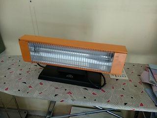 Radiador calefactor de rayos infrarrojos Jata
