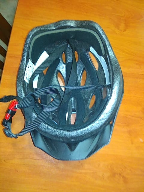 casco bicicleta adulto