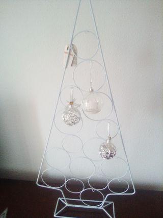 arbol de navidad nuevo