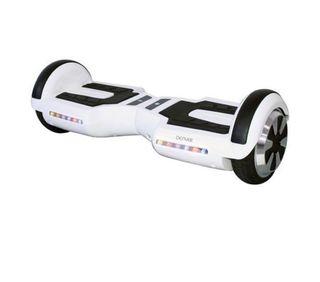 hoverboard denver blanco
