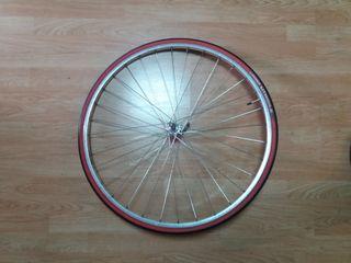 rueda de carreras Campagnolo