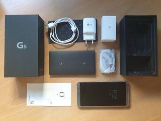 LG G6 móvil