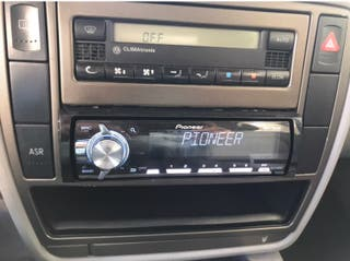 Pioneer mp3, Aux & Bluetooth