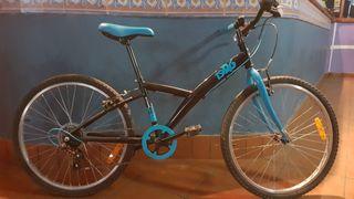 Bicicleta infantil Btwin
