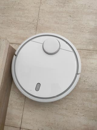 Robot Xiaomi Aspirador - Seminuevo