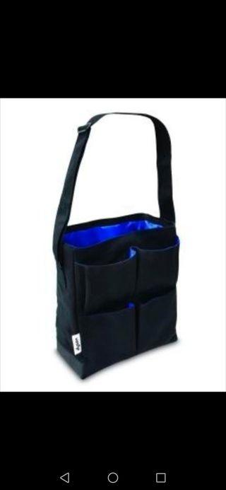 bolsa para accesorios de aspiradora dyson