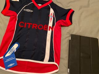 Camiseta Real Club Celta Talla 2