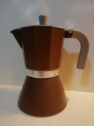 Cafetera italiana MONIX - 12 tazas