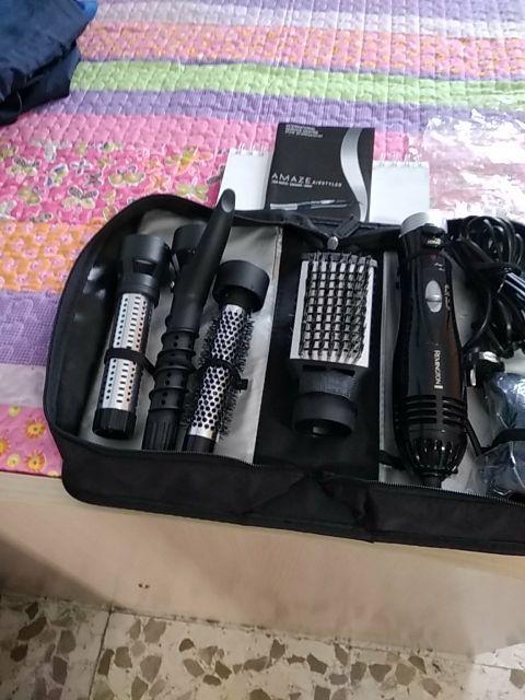 kit de peluquería profesional