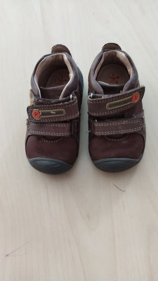 zapatos bebé biomecánics