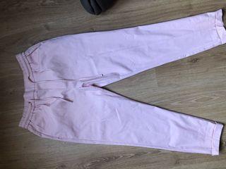 Pantalón pinzas