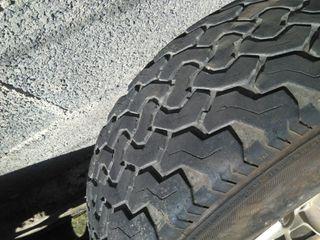 neumáticos 265/70 r15 y llantas