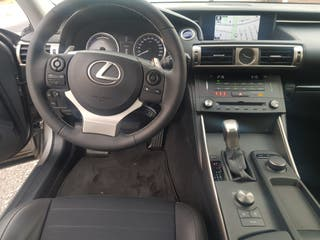 Lexus IS 2015