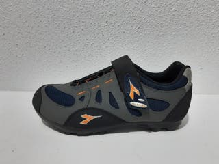 zapatillas mtb diadora 44